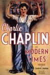 Tiempos Modernos (1936) de Charles Chaplin