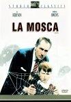 """La Mosca (1958) (V.O.S.E.) (""""The Fly"""")"""