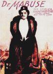 El Doctor Mabuse (1922) de Fritz Lang