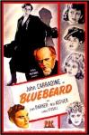 Barbazul (1944) de Edgar Ulmer