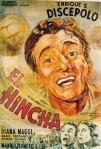El Hincha (1951) de Manuel Romero