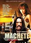 MACHETE - Robert Rodriguez y Ethan Maniquis ( Machete - 2010 )