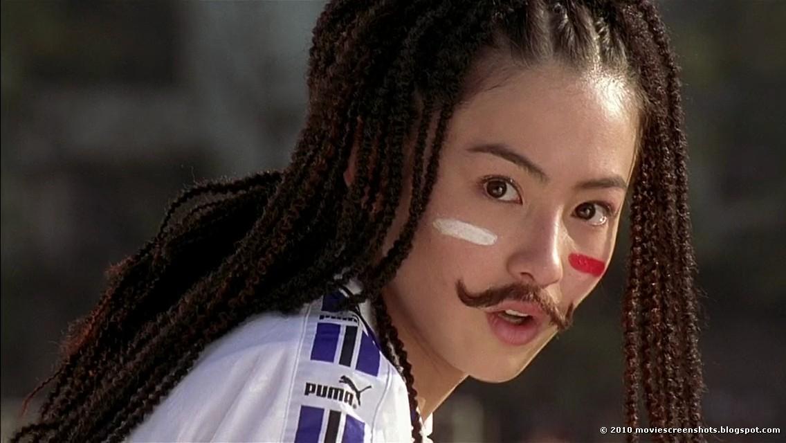 ... shaolin soccer atsalini klotsia futbol kung fu kung fu soccer shao lin Shaolin Soccer Mui