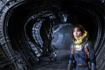 PROMETHEUS - Ridley Scott ( Prometheus - 2012 )